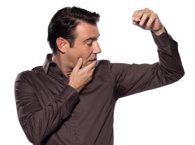 Quel est l'effet de l'hyperhidrose dans la vie?