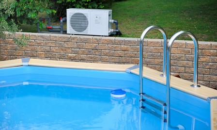 Votre piscine et son fonctionnement for Piscine miroir fonctionnement