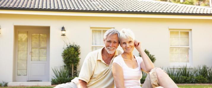 Aménagement du domicile des personnes à mobilité réduite