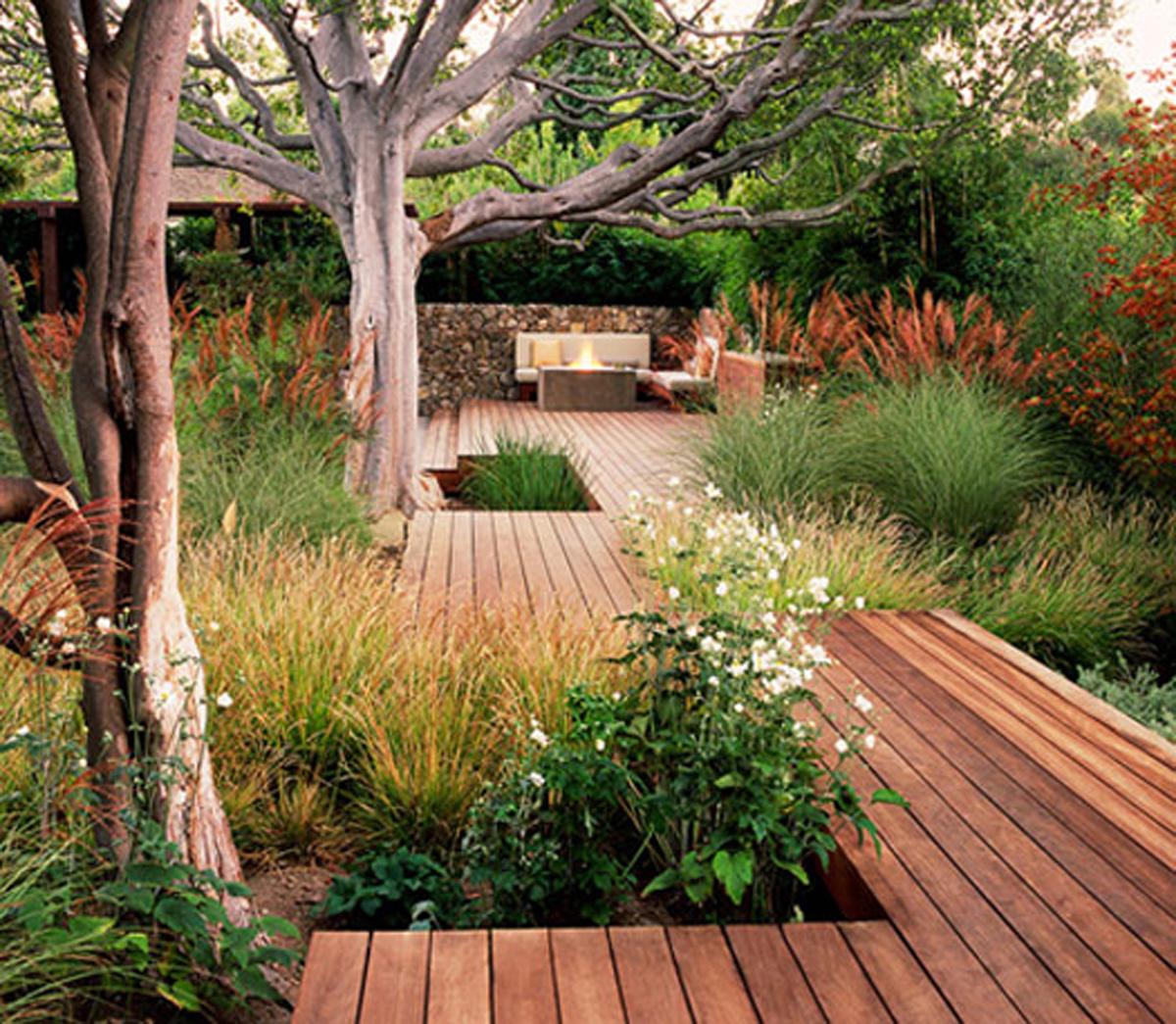 Je pr pare mon jardin cologique for Jardin spanish