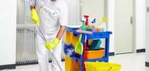 Conseils pour le nettoyage des bureaux