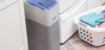 Carafe filtrante ou filtre à eau pour robinet