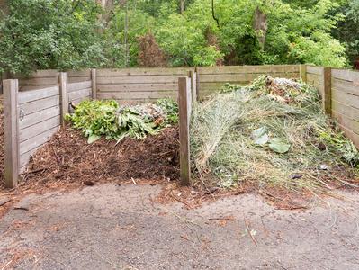 Recycler les feuilles mortes