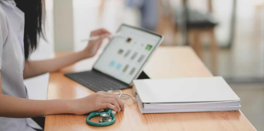 téléconsultation et accès aux soins