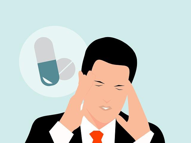 migraine santé